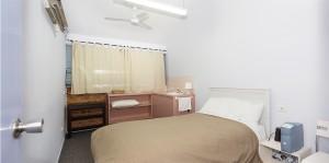 Sleep lab panorama 1
